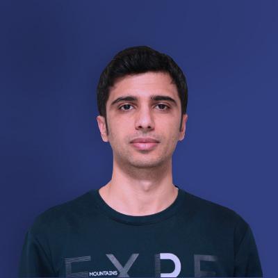 جواد علی محمدی